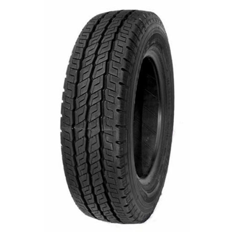 COLLINS CARGO VAN