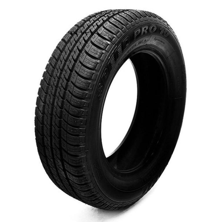 Symmetric summet  tire with reliable pattern. Very low noise level. Universal and  multipurpose tire...