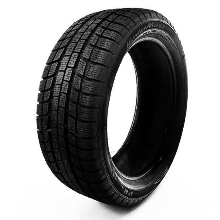 Directional tire  with attributes of asymmetric tire. It is obvious that connectiong very  opposite...