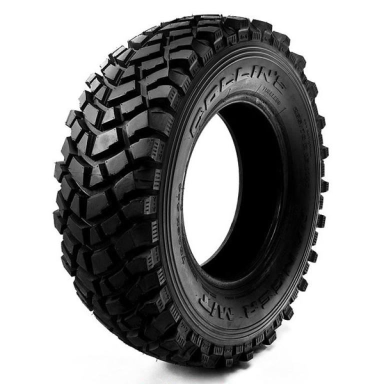 M/T tire. Can be  used in sport. Works best in terrain. Good choice for tarrain races.  Tire for hotheads,...