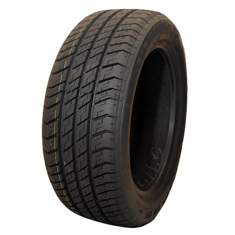FIGHTER M5