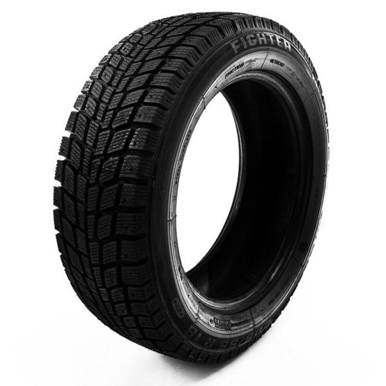 Typical deep snow  tire. But it is something in the middle between extreme winter tire and  much more...