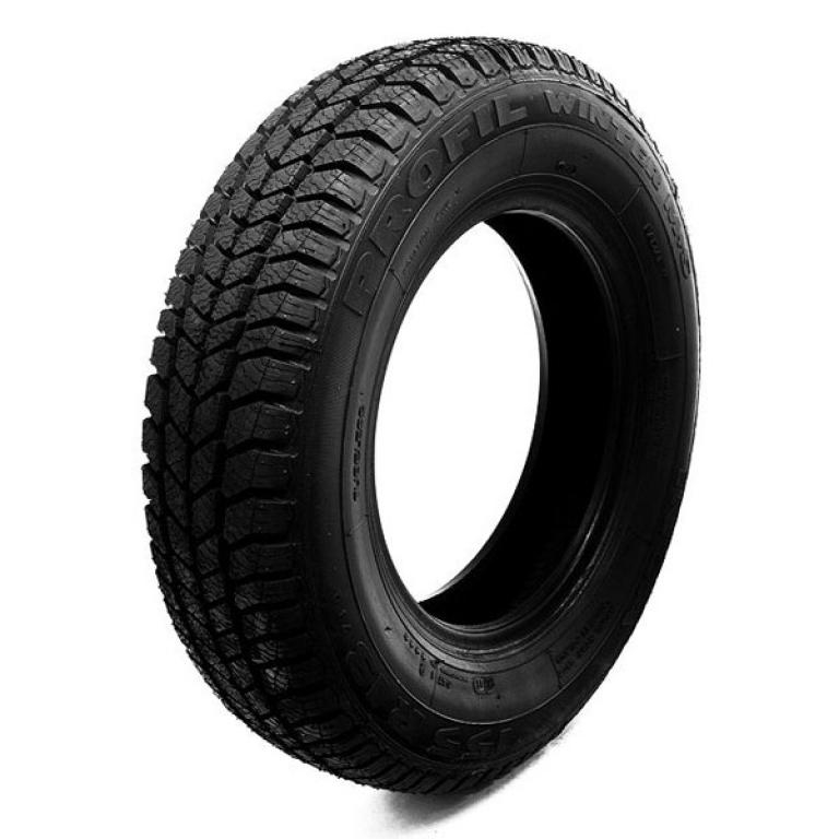 Inga  patterns is  known for many years. It is very reliable winter tires.  Universal tread  was designet...